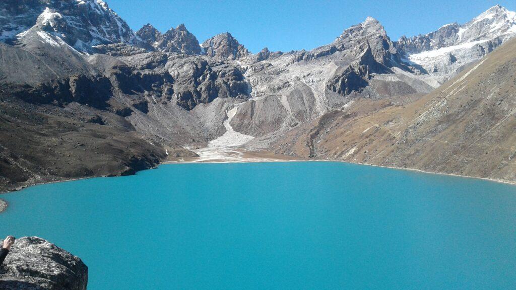 Gosaikunda Lake Nepal